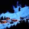 Weihnachten am Kristberg