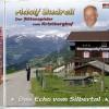"""Adolf Zudrell, der """"Flötenspieler vom Kristberghof"""""""