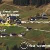 Ferienhäuser & -wohnungen am Kristberg