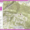 Interaktive Karte vom Montafoner Aktivprogramm